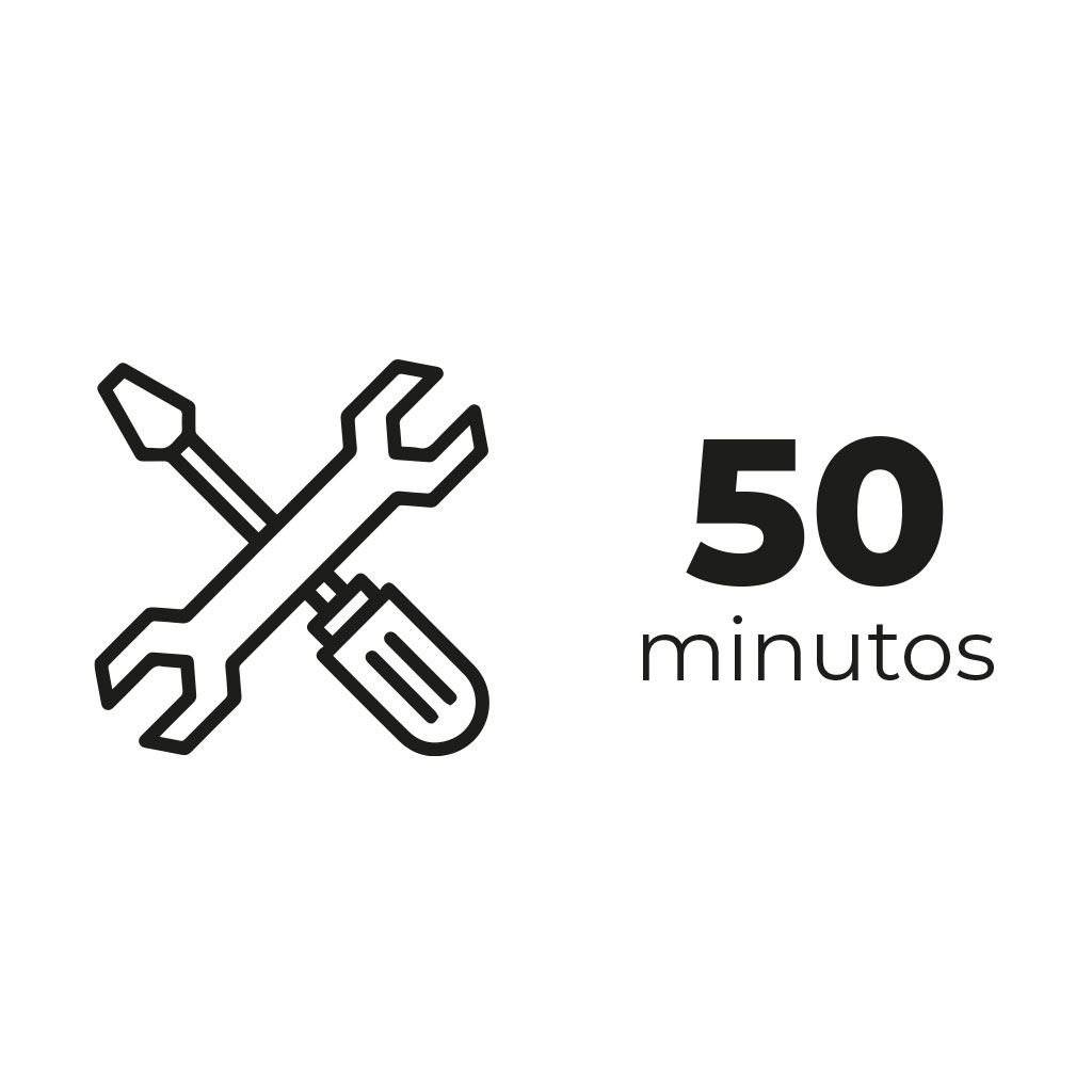 50min
