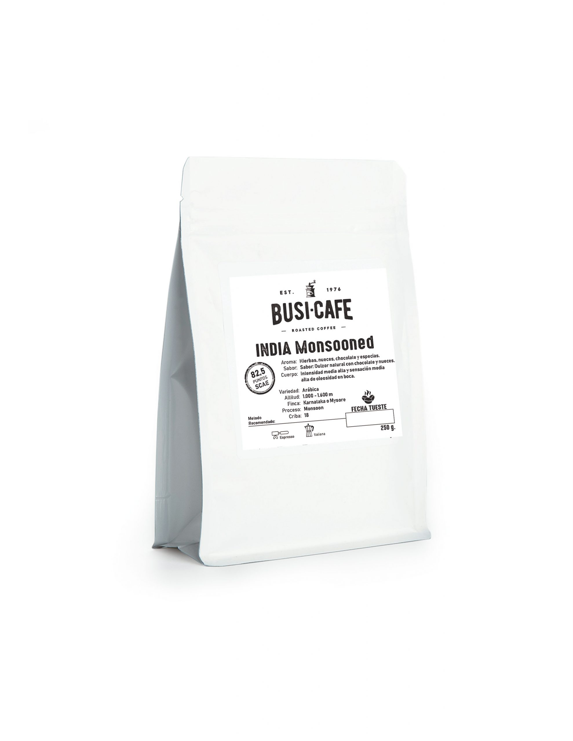 BusiCafe_origen-INDIA-MONSOONED