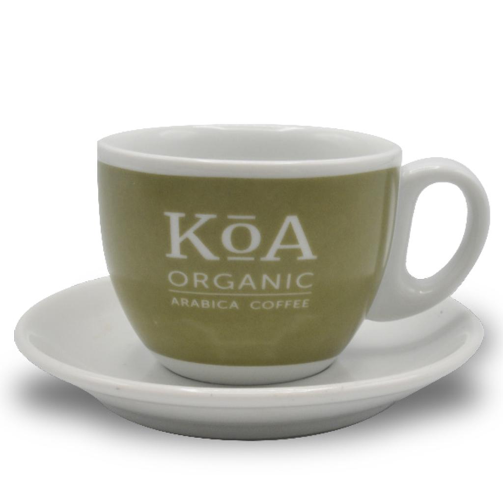 taza koa