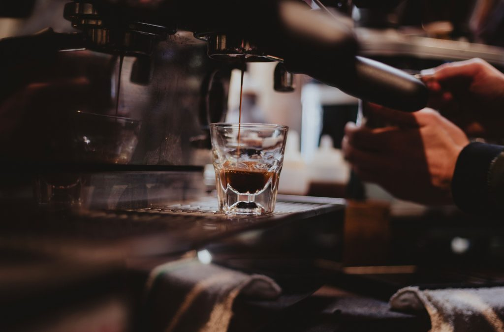calidad de café busi